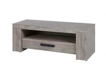 Tv-meubel Jacques - grijs