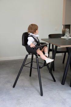 Kinderstoel Evolu 2 - zwart