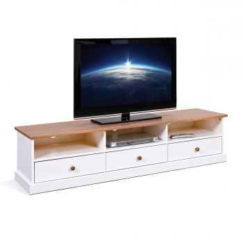 Tv-meubel Westerland 180cm