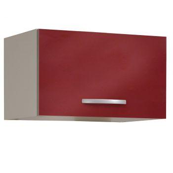 Bovenkast Spoon 35 cm - glossy red