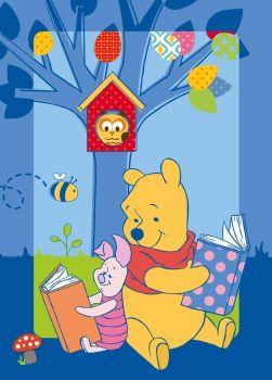 Tapijt Winnie de Poeh - Story