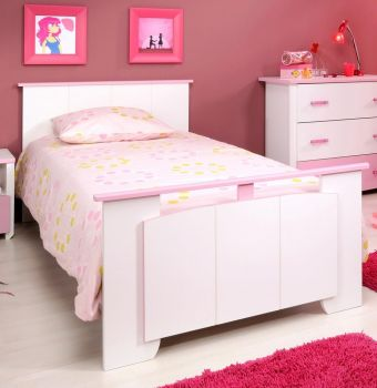Kinderbed Biotiful 90x200