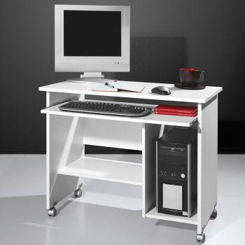 Bureau Norbert 90cm - wit