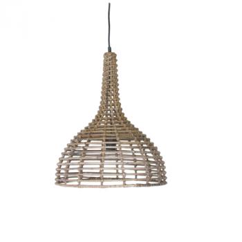 Hanglamp Visma ø43cm - rotan