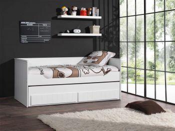 Bedbank Robin