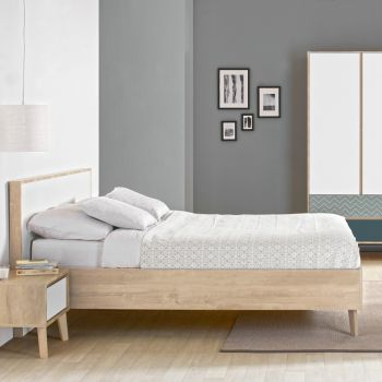 Bed Lina 140x190