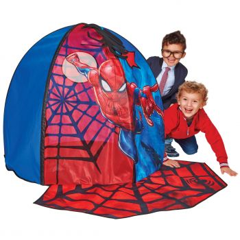 Speeltent Spider-Man