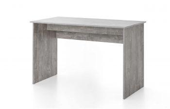 Bureautafel Maxi-office 125cm - beton