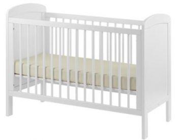 Babybed Sophie - wit