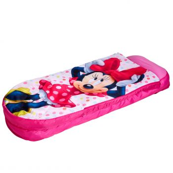 ReadyBed Minnie Mouse - roze