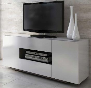 Dressoir / Tv-meubel Ivo 160cm - wit