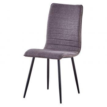 Set van 6 stoelen Eddy