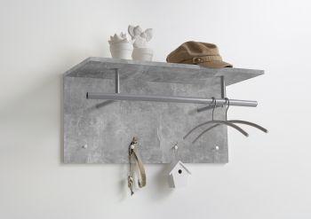 Kapstok Spot - beton