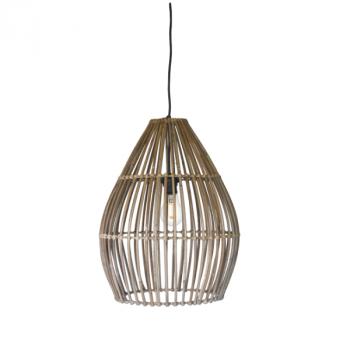 Hanglamp Visma ø40 cm - rotan