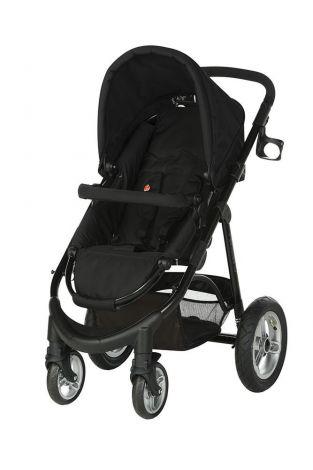 Kinderwagen Urban - zwart