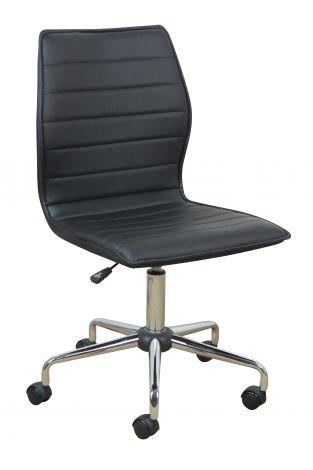 Bureaustoel Tendance - zwart
