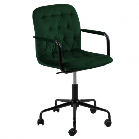 Bureaustoel Wendoline - groen