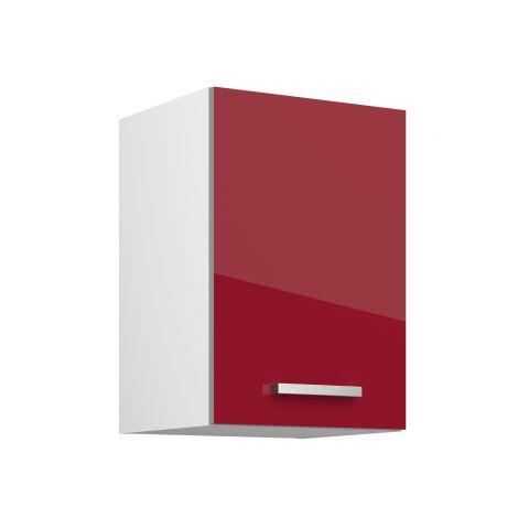 Bovenkast Eli 40 cm - rood