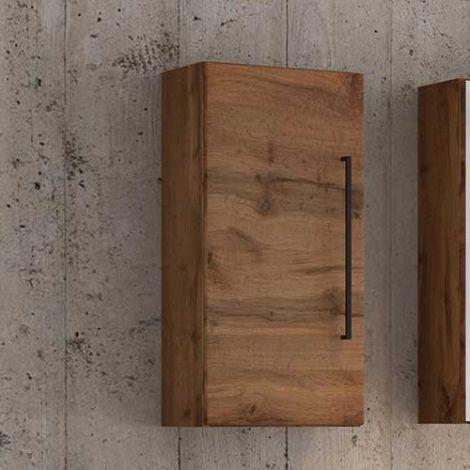 Hangkast Dusan 30cm 1 deur - wotan eik