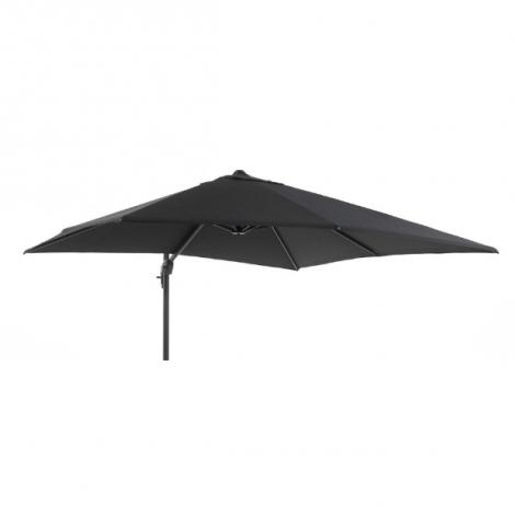 Parasol Houston 300x300 - donkergrijs