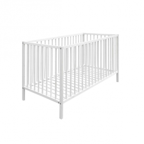 Babybed Proust 60x120 - wit