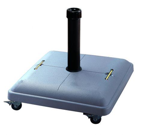 Parasolvoet cement 50x50 37 kg