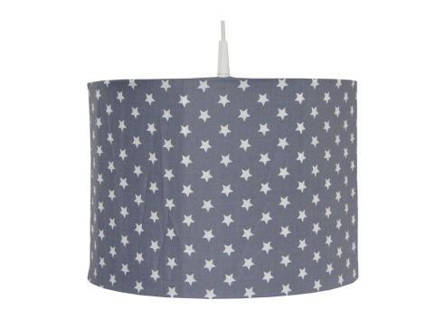 Hanglamp Little Star - grijs