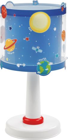 Tafellamp Planets