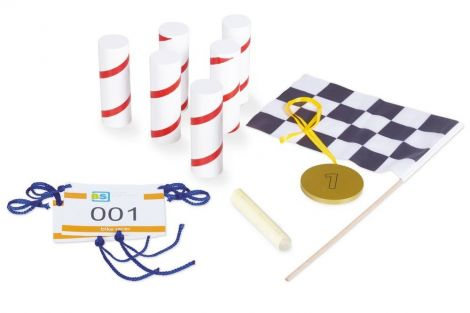 Raceset