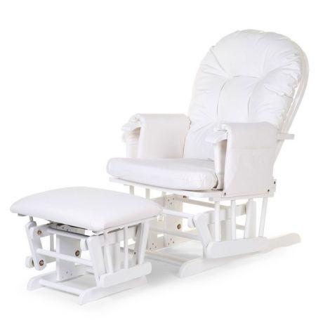 Schommelstoel Gliding Chair rond