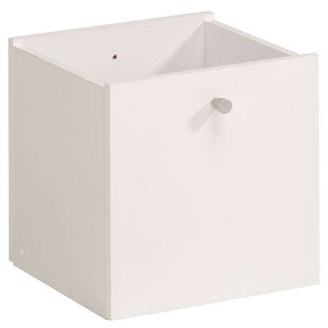 Box Kubikub - wit