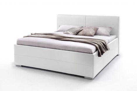 Bed Magic 140x200cm - wit