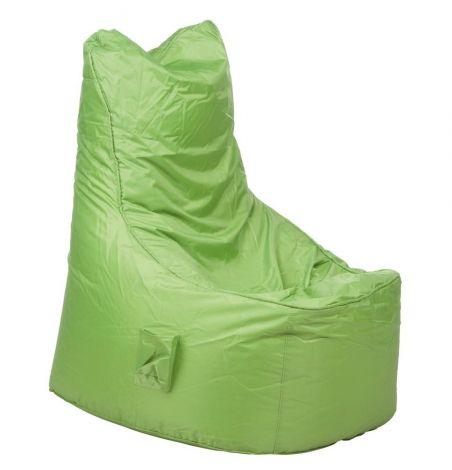 Zitzak Comfort groen