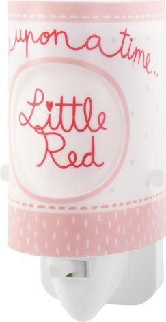 Nachtlampje Little Red