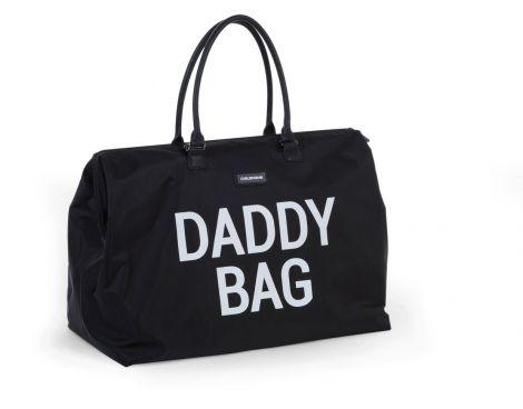 Luiertas Daddy Bag - zwart