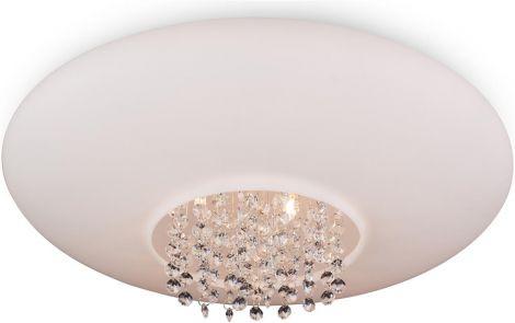 Plafondlamp E.t. Crystal Ø50cm - 4x42w G9