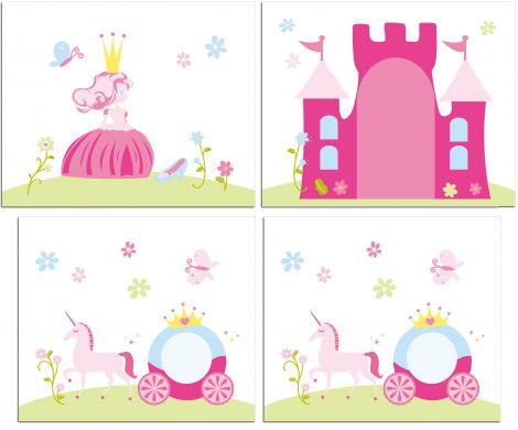 Bedtent Princess II