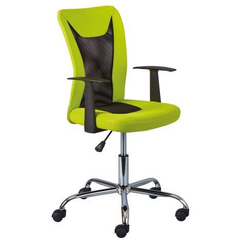 Bureaustoel Donny - groen