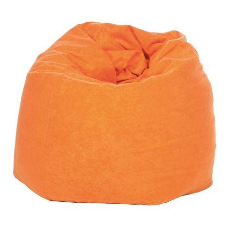 Zitzak Big 300 micro orange