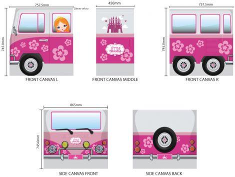 Bedtent Bus