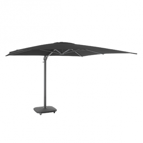 Parasol Kentucky 300x300 - zwart