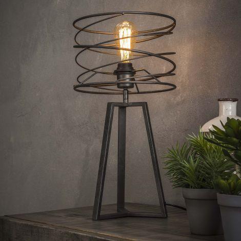 Tafellamp Curl Ø27cm