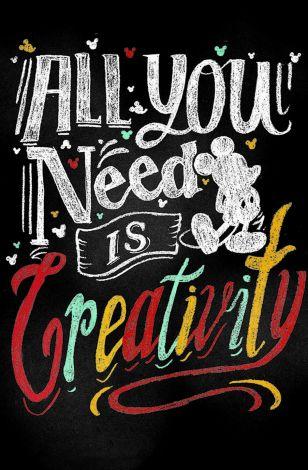 Canvas Creativity