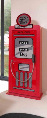 Kledingkast Petrol Pump 1 deur