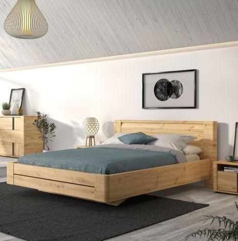 Bed Attitude 140x200 - eik