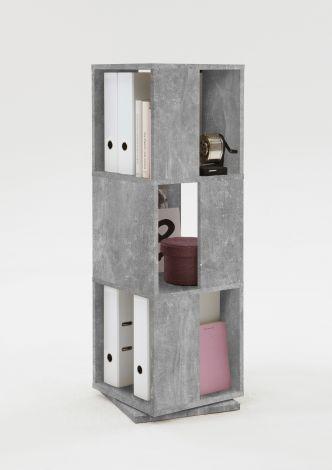 Archiefkast Tower - beton