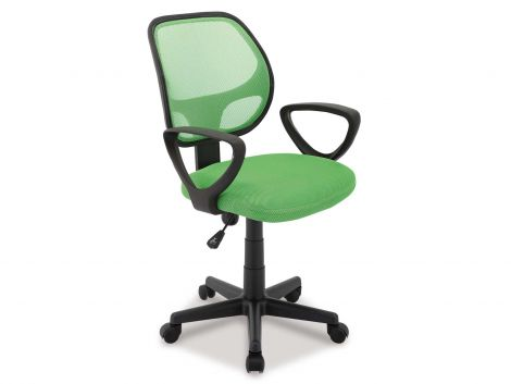 Bureaustoel Pipa - groen