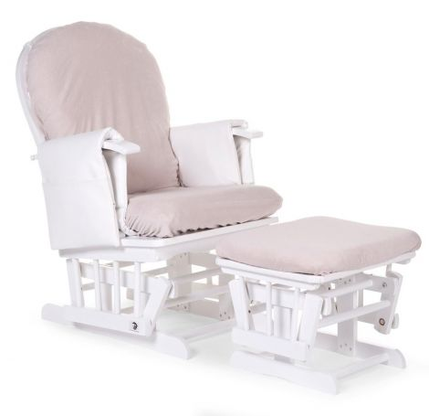 Kussenhoes Gliding Chair - grijs