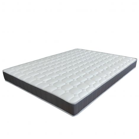 Matras Pocket & Visco 160x200cm