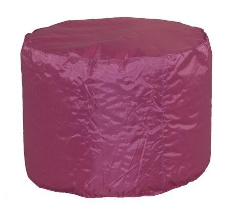 Zitzak/Poef Optillon - roze